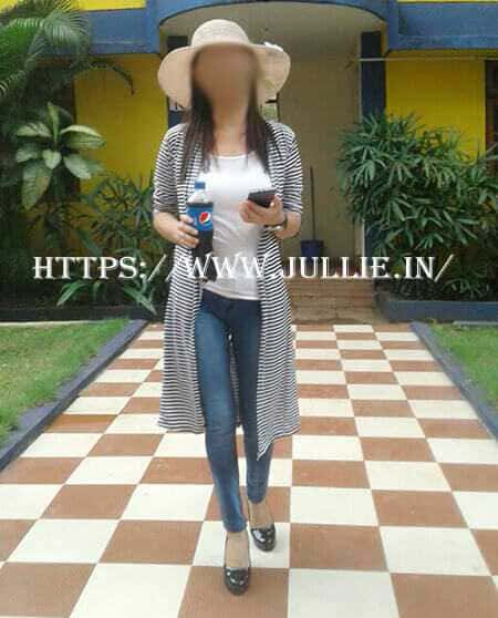 Airhotess Call Girl in Shimla